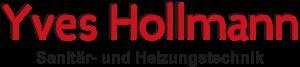 Yves Hollmann Sanitär- und Heizungstechnik